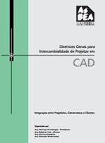 AsBEA - Guia de Diretrizes Gerais para Intercambialidade de Projetos em CAD