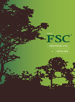 FSC - Catálogo de Produtos para Construção Civil e Movelaria