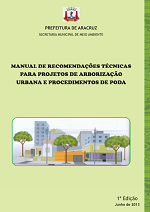 Manual de Arborização :: Aracruz