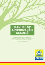 Manual de Arborização :: Recife