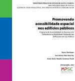 MP - Promovendo acessibilidade espacial nos edifícios públicos