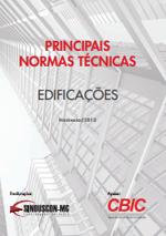 CBIC - Guia das Principais Normas Técnicas relacionadas à atividade de construção de edificações